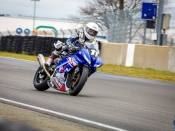 Le Mans: Supersport 600: Hugo Clere